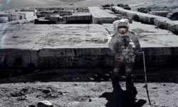 NASA LUNA ALIENI