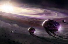 universo organismo vivente