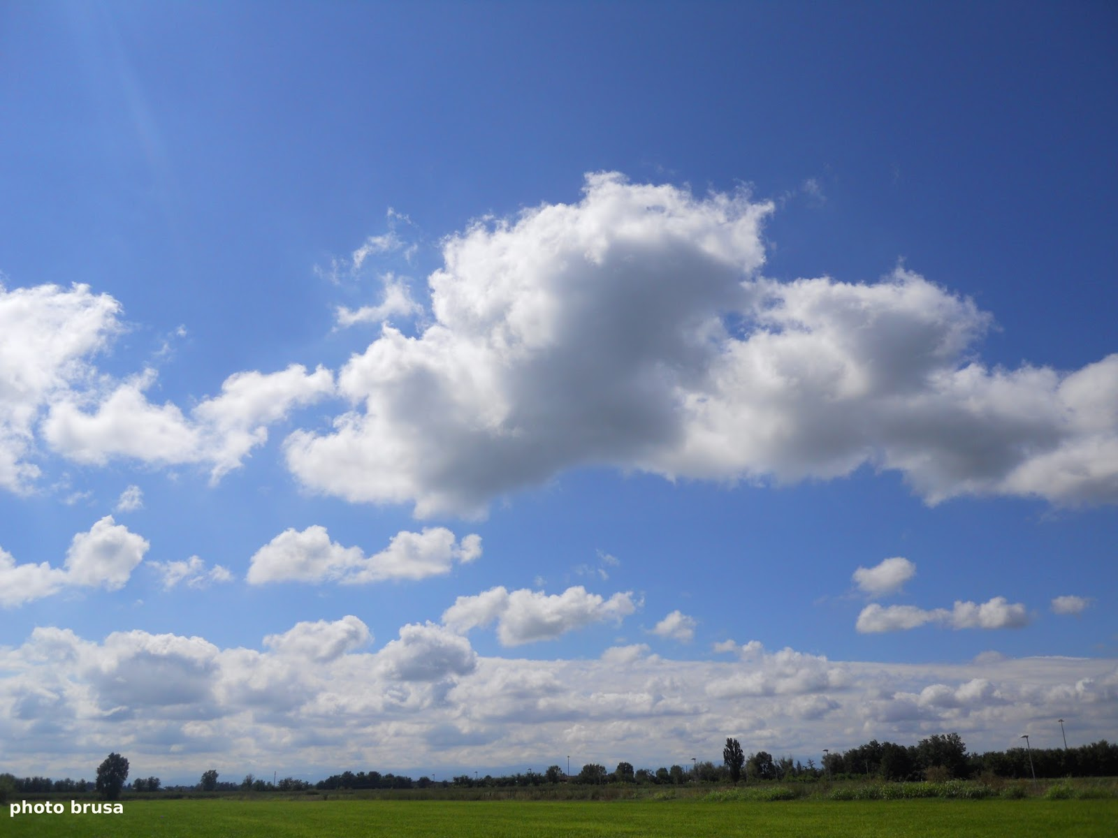 nuvolette