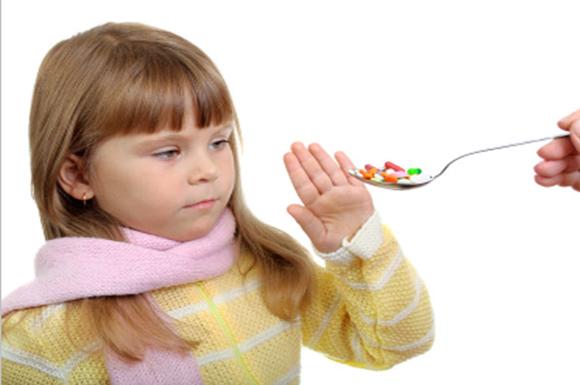 farmaci dannosi ai bambini