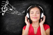 effetti musica