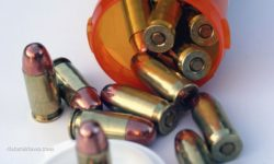 pillole proiettili