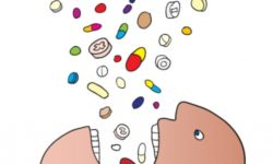 poppin pills