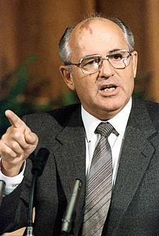 Michail Gorbacëv