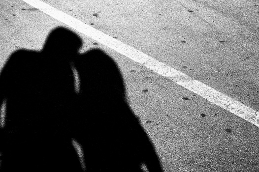 riconoscere l'ombra
