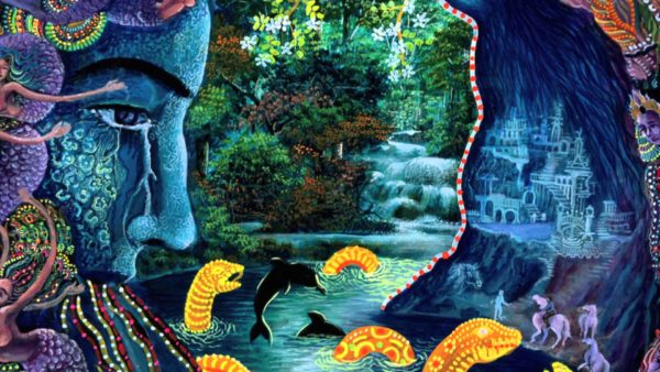 """Lo sciamano che c'è in te. Il """"viaggio"""" nei mondi sottili"""