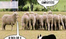 Complottisti vs Anticomplittisti
