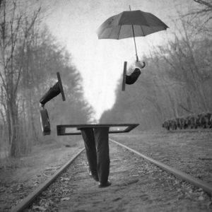 """""""Foto Surreale"""" di Kevin Corrado"""