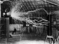 Nikola Tesla - Wardenclyffe Tower