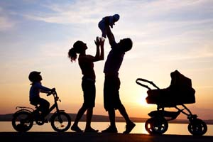 famiglia no gender