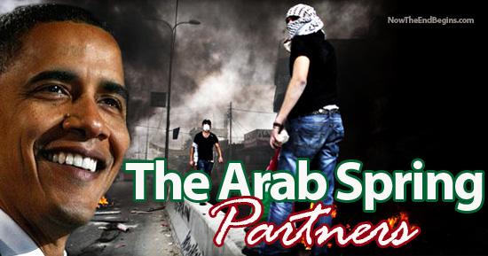 Primavere Arabe