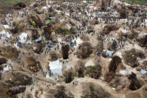 Miniera di Coltan