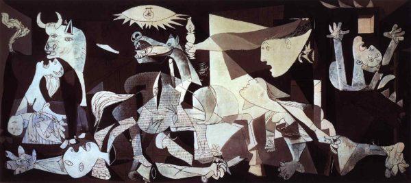 Guerinca di Picasso