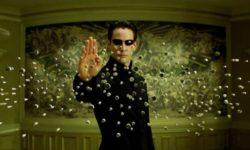 Matrix - Neo schiva le pallottole