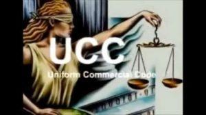 ucc - uniform commercial code