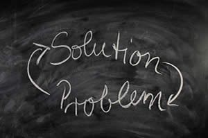 Concentrare l'attenzione sulla soluzione