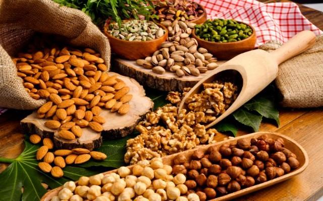 Alimenti ricchi di magnesio