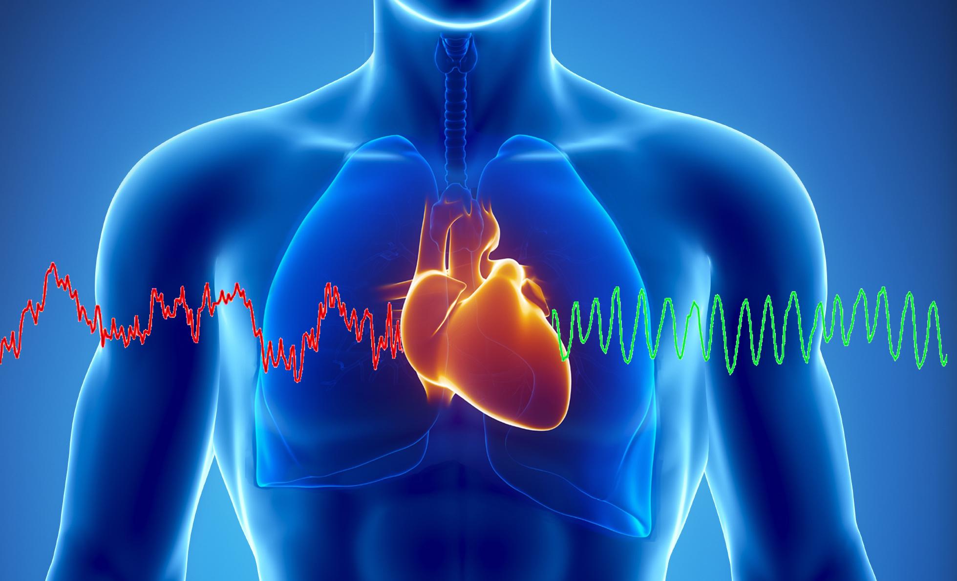 HeartMath: la scienza del Cuore