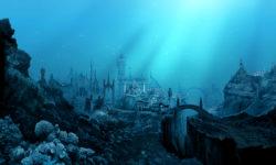 Atlantide (immaginata)