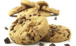 biscotti senza olio di palma