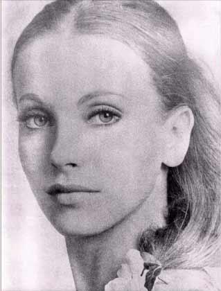 Maria Orsitsch (Orsic) di Zagabria