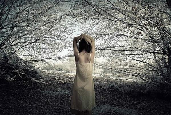 Paura dell'isolamento