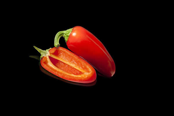 Angello: peperone senza semi brevettato da Syngenta