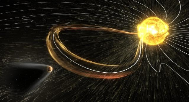 Gli scienziati ammettono che il Campo Magnetico della Terra sta collassando