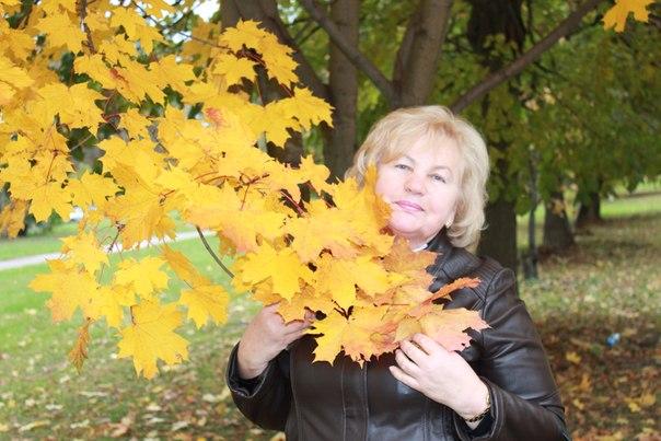 Zinaida Baranova