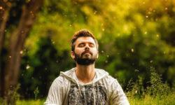 Meditazione contro l'ansia