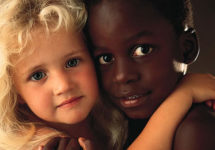 La spiritualità non ammette razzismo