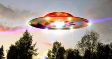 Apuniani, disco volante