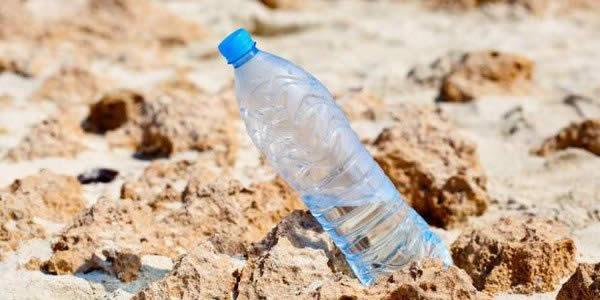 Business dell'acqua