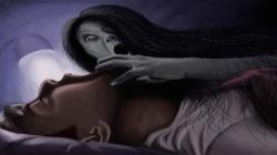 Allucinazioni e paralisi nel sonno