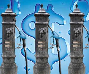Business dell'acqua - Simona Ponzù Donato - //blog.libero.it/Viveredarte