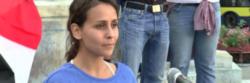 """La verità di una siriana: """"Molti profughi sono jihadisti"""""""