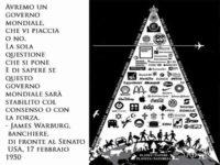 Piramide nuovo ordine mondiale