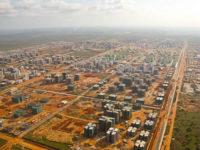 Città di Kilamba, Angola
