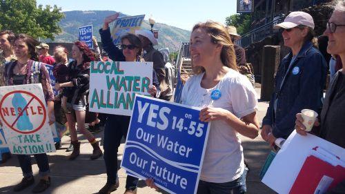 Cascade Locks, la cittadina dell'Oregon che ha sconfitto la Nestlé