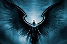 False entità angeliche