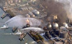 Fukushima disastro