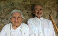 vecchi longevi a vilcabamba