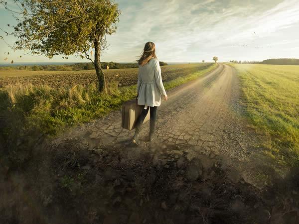 Il viaggio più importante della vita