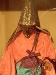 mummia buddismo