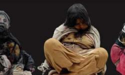 Le tre mummie di Capacoch