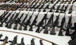 Il commercio delle armi illegali gestito da Washington e dalla CIA