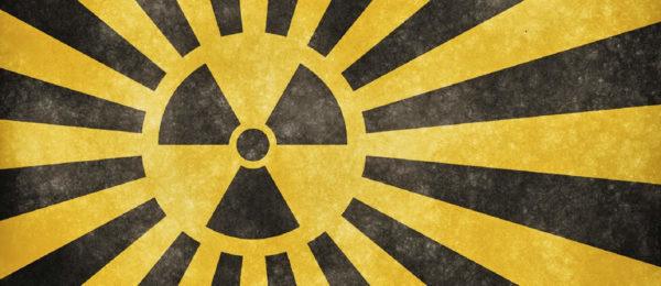 Fukushima Radioaattività