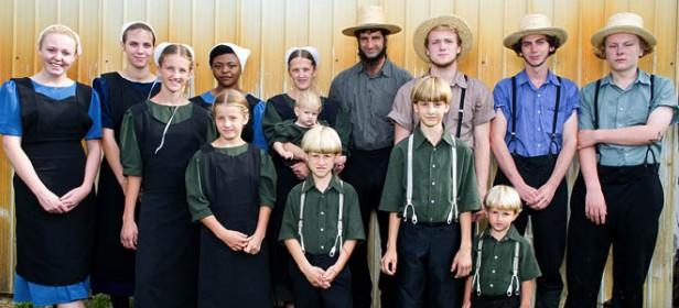 Comunità Amish