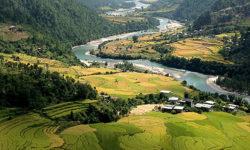 Bhutan - Vallata