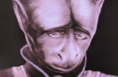 Extraterrestre di Iarga
